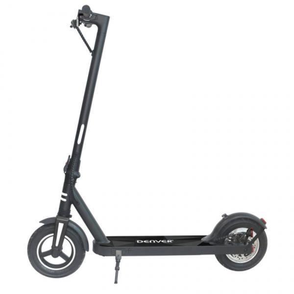 Grote foto step denver electronics 10 350w 10.000 mah 36v fietsen en brommers onderdelen