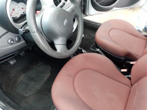 Grote foto ford ka auto ford
