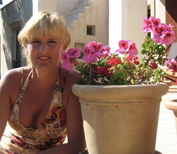 Grote foto lief spontaan zorgzaam erotiek vrouw zoekt man