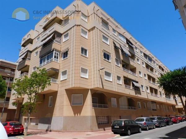 Grote foto mooi appartement op 100m v h strand ref 1177 huizen en kamers bestaand europa
