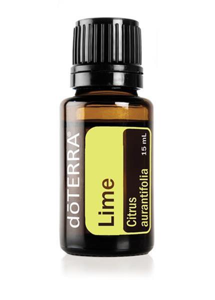 Grote foto doterra lime limoen 15ml beauty en gezondheid lichaamsverzorging