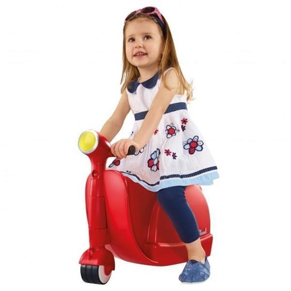 Grote foto loop scooter kinderen en baby overige