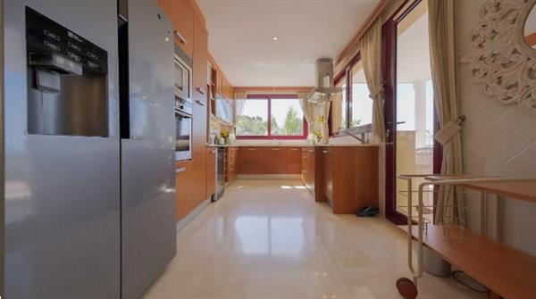 Grote foto fantastische villa in spanje huizen en kamers tussenwoningen