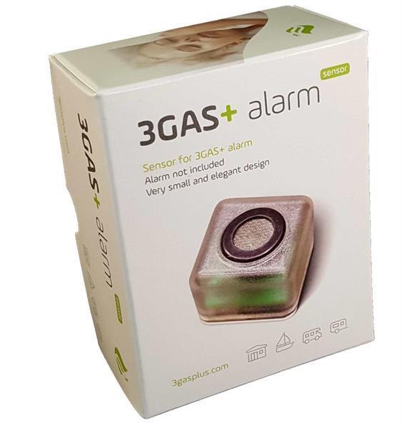 Grote foto 3gas extra specifieke co sensor voor square gasalarm caravans en kamperen overige caravans en kamperen