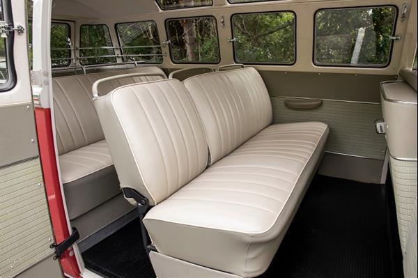 Grote foto 1962 volkswagen bus auto volkswagen