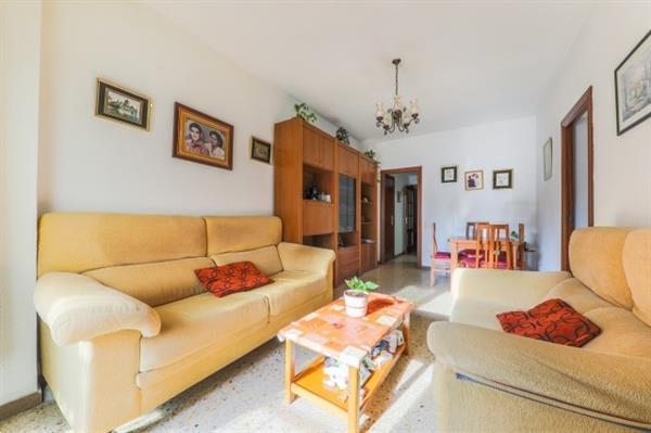 Grote foto appartement te koop in barcelona spanje huizen en kamers appartementen en flats