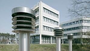 Grote foto rehau awadukt ewt toren dn250 f6 g2 filter doe het zelf en verbouw luchtverdeeltechniek