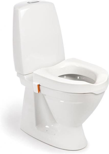 Grote foto etac my loo toiletverhoger diversen verpleegmiddelen en hulpmiddelen