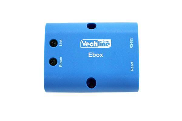 Grote foto vechline mobile app adapter ebox caravans en kamperen caravan accessoires