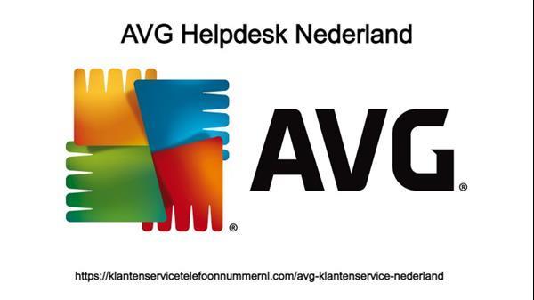 Grote foto avg antivirus nederland contact helpdesk diversen overige