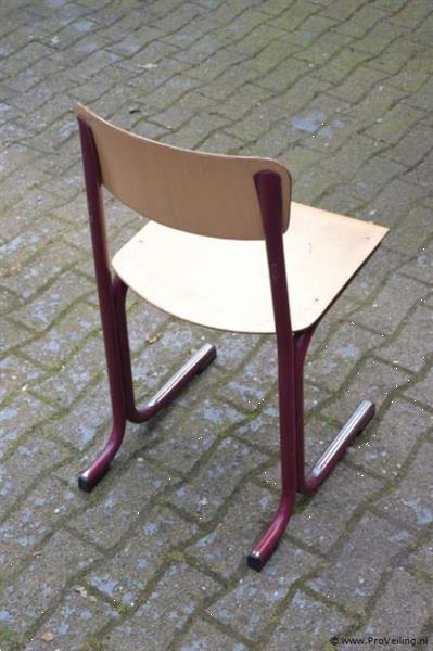 Grote foto online veiling schoolmeubilair bureau stoel 10 sets kinderen en baby complete kinderkamers