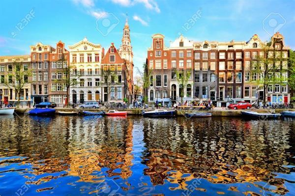 Grote foto rent room in amsterdam huizen en kamers appartementen en flats