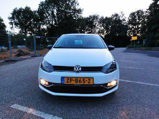 Grote foto vw polo 2016 first edition auto volkswagen