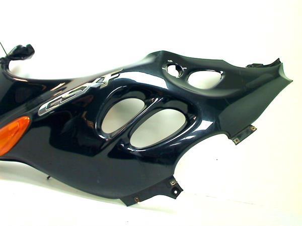 Grote foto suzuki gsx 750 f 1998 zijkuipdeel links motoren overige accessoires