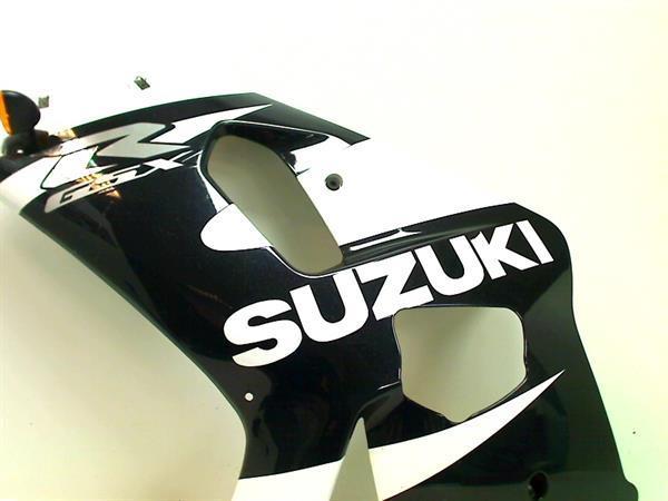 Grote foto suzuki gsx r 600 2001 2003 k1 k2 k3 zijkuipdeel links motoren overige accessoires
