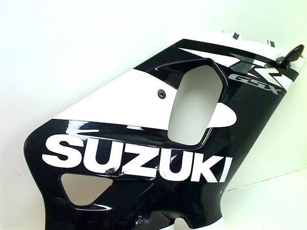 Grote foto suzuki gsx r 600 2001 2003 k1 k2 k3 zijkuipdeel rechts motoren overige accessoires