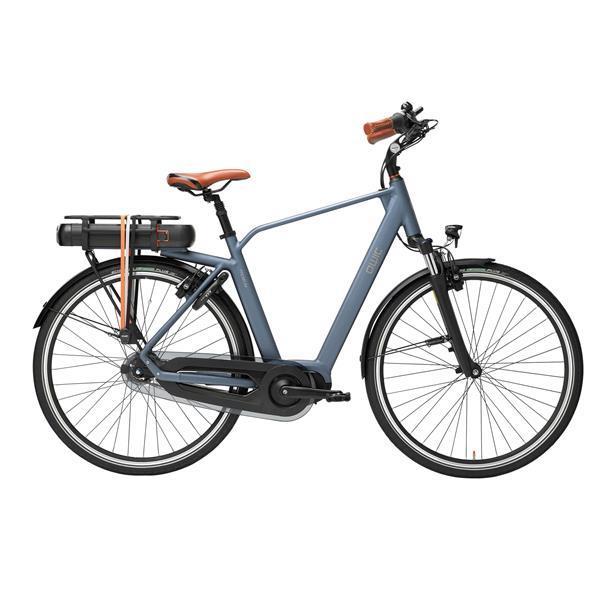Grote foto qwic premium mn8 heren e bike fietsen en brommers elektrische fietsen