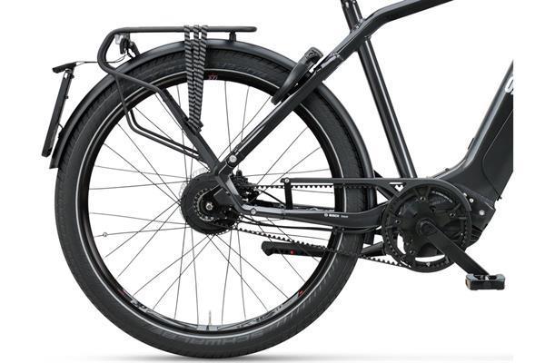 Grote foto sparta d burst energy metb speed pedelec smart zwart fietsen en brommers herenfietsen