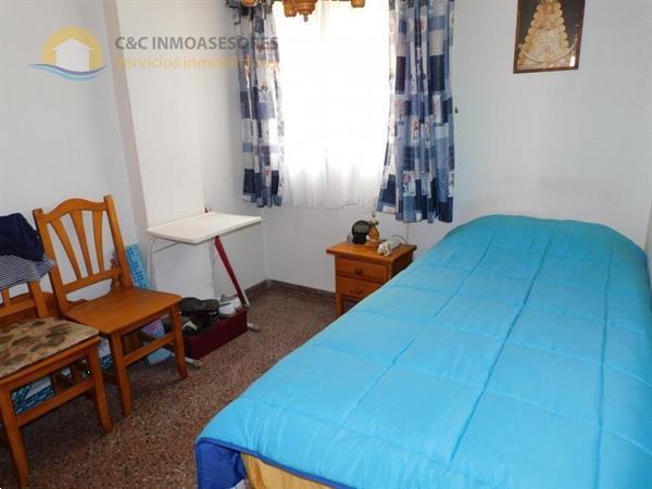 Grote foto ref 1185 2 slaapkamer appartement huizen en kamers bestaand europa