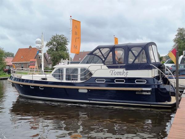 Grote foto abim classic 134 exclusive te koop watersport en boten motorboten en jachten