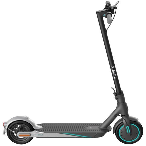 Grote foto xiaomi mi electric scooter pro 2 mercedes amg grey bij ce fietsen en brommers steppen