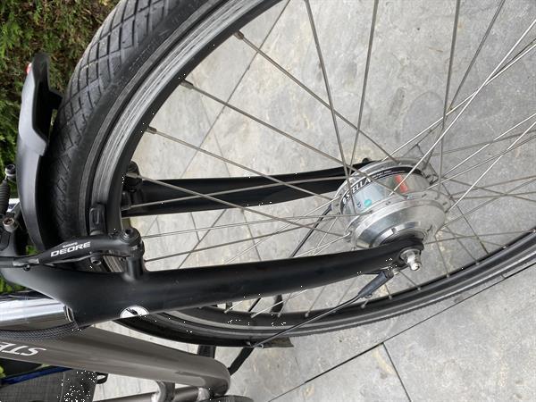 Grote foto elektrische fiets stella livorno 2018 fietsen en brommers elektrische fietsen
