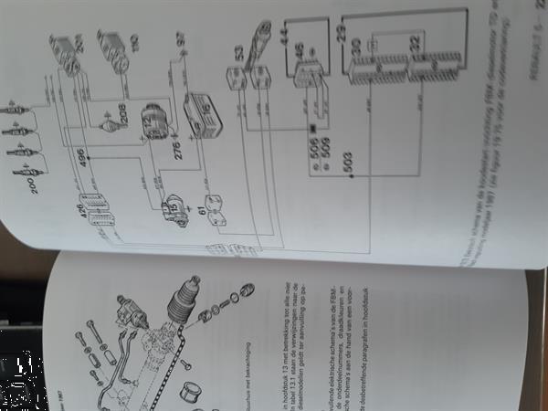 Grote foto vraagbaak renault 5 benz. en diesel 1984 1992 auto diversen handleidingen en instructieboekjes