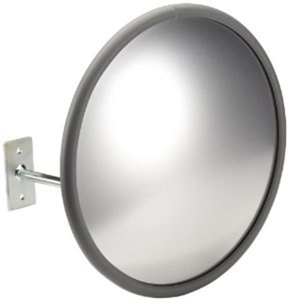 Grote foto bolle spiegel 300 mm zakelijke goederen overige zakelijke goederen