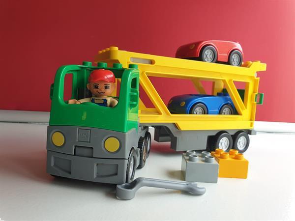 Grote foto heel veel duplo 9 complete sets kinderen en baby duplo en lego
