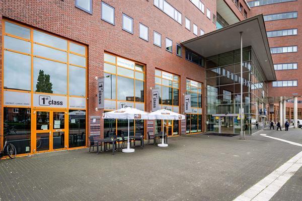 Grote foto te huur kantoorruimte piet mondriaanplein 1 amersfoort huizen en kamers bedrijfspanden