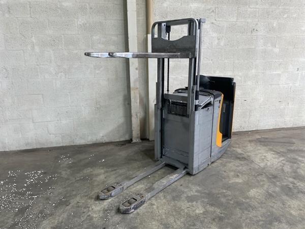 Grote foto 2013 still exd s20 elektrische stapelaar doppelstock 2000kg doe het zelf en verbouw hefwerktuigen