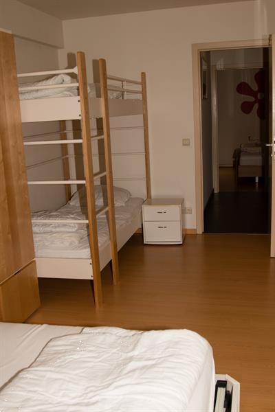 Grote foto vakantieappartement tot 8 personen te oostende. vakantie belgi