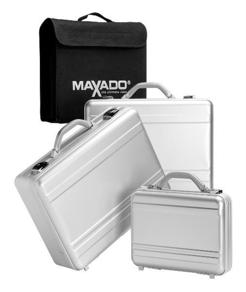 Grote foto bij maxado moet je zijn voor koffers en kisten sieraden tassen en uiterlijk koffers