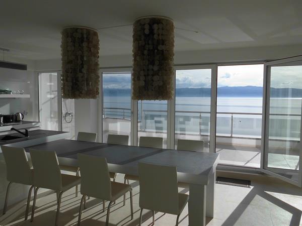 Grote foto te koop appartementen te ohrid macedoni vakantie europa oost