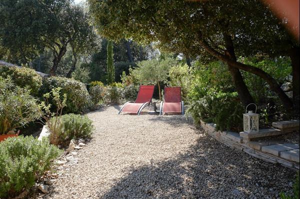 Grote foto luxe vakantiehuis naturisme belezy bedoin vakantie frankrijk