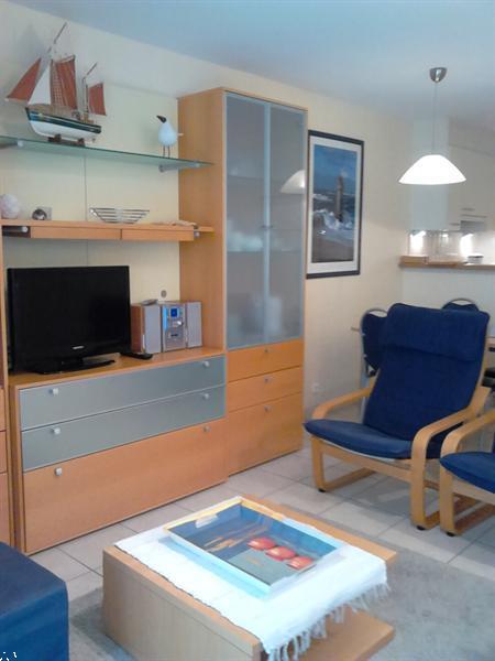 Grote foto nieuwpoort gezellig appartement 4 5 personen vakantie belgi