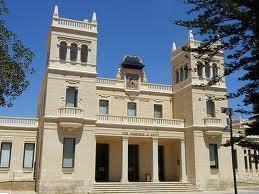 Grote foto visit guide museo arqueologico alicante spanje boeken reisverhalen