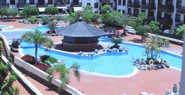 Grote foto tenerife luxe appartement te huur zwembad vakantie spanje