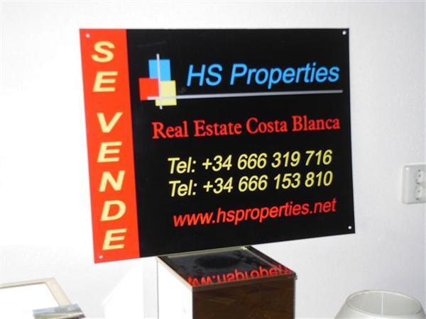 Grote foto crisis prijzen bij hs properties costa blanca vakantie spanje