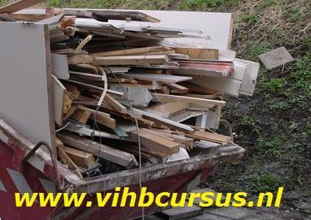 Grote foto cursus vihb opleiding afvalstoffen vihb diensten en vakmensen cursussen en workshops