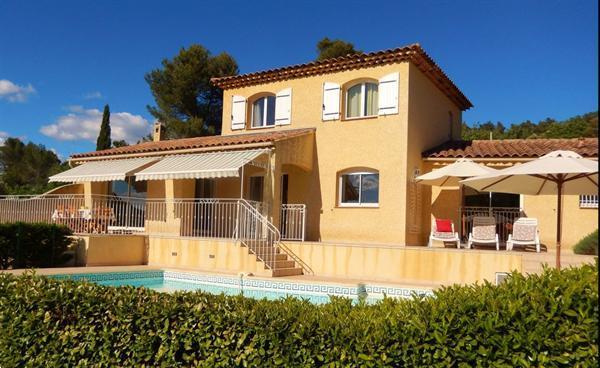 Grote foto zonnig 4 6 pers vakantiewoning provence zwembad vakantie frankrijk