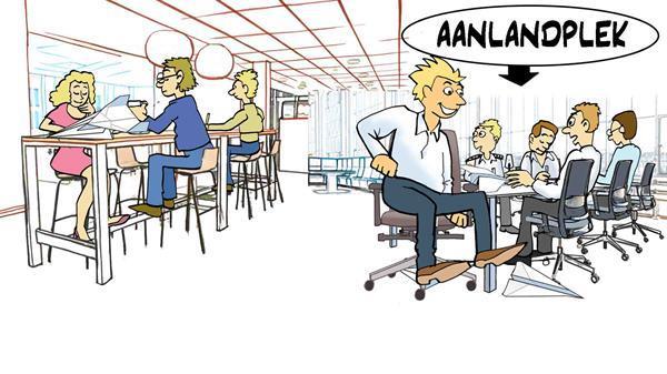 Grote foto live cartoonist sneltekenaar diensten en vakmensen entertainment