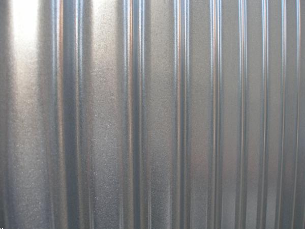 Grote foto 125 golfplaten golfplaat damwand platen verzinkt doe het zelf en verbouw golfplaten