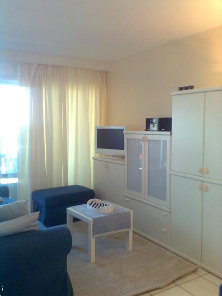 Grote foto nieuwpoort heel zonnig appartement vakantie belgi