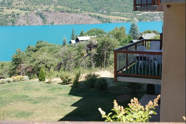 Grote foto appartement hoge alpen savines le lac vakantie frankrijk