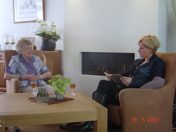 Grote foto ondersteuning en begeleiding senioren diensten en vakmensen welzijn overige