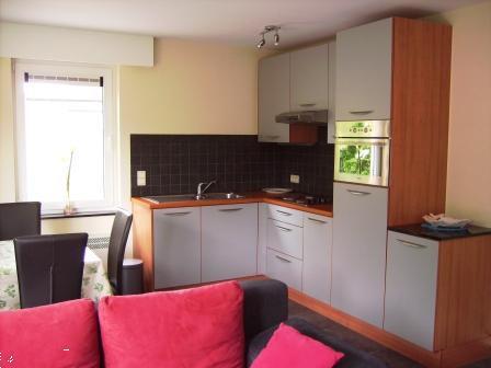 Grote foto luxe appartement bredene vakantie belgi