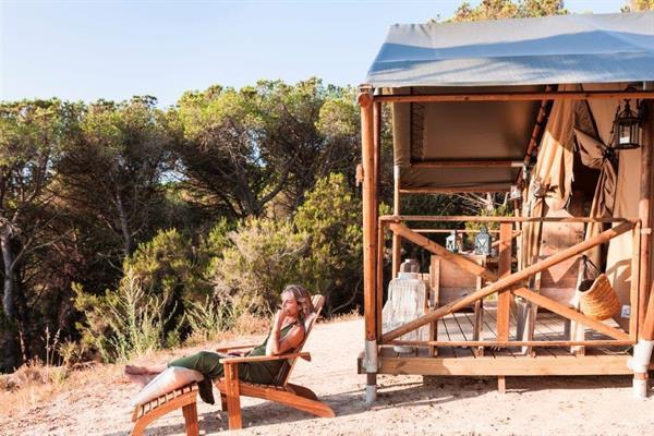 Grote foto luxetent.nl leukste overzicht van luxe huurtenten vakantie campings