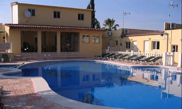 Grote foto vakantiewoningen in spanje valencia vakantie spanje