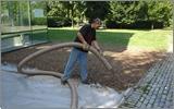 Grote foto zandspuiten bodemafsluiting kruipruimte isolatie diensten en vakmensen klussers en klusbedrijven